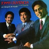 Play & Download Un Triángulo de Triunfo by Tommy Olivencia Y Su Orquesta | Napster