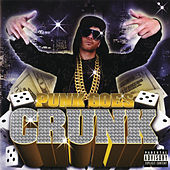 Play & Download Punk Goes Crunk by Various Artists | Napster