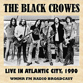 Live in Atlantic City, 1990 (FM Radio Broadcast) von The Black Crowes