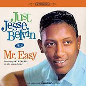 Play & Download Just Jesse Belvin + Mr. Easy (Bonus Track Version) by Jesse Belvin | Napster