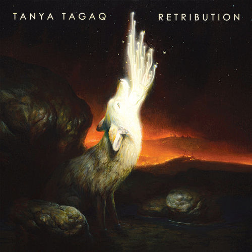 Play & Download Retribution by Tanya Tagaq | Napster