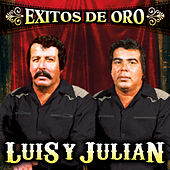 Play & Download Exitos de Oro by Luis Y Julian | Napster