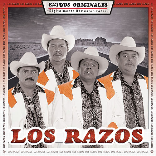 Play & Download Exitos Originales by Los Razos | Napster