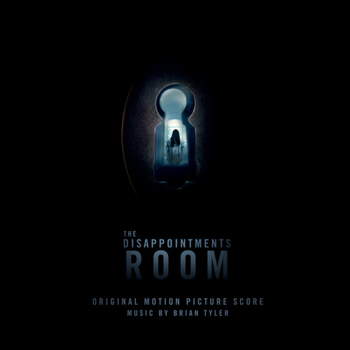 The Disappointments Room by Brian Tyler