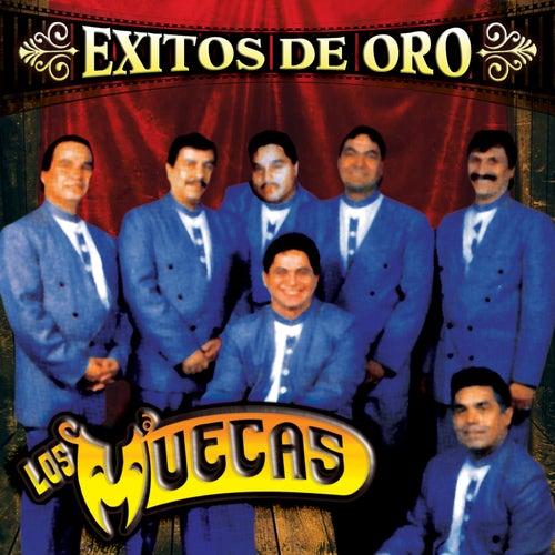 Play & Download Exitos de Oro by Los Muecas | Napster