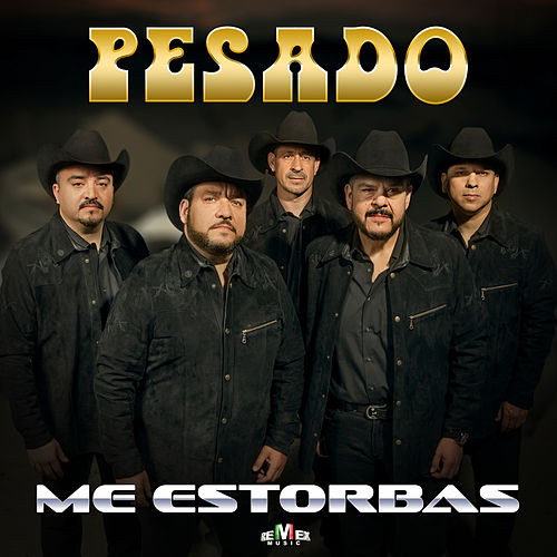 Play & Download Me Estorbas by Pesado | Napster