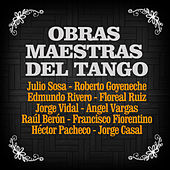 Play & Download Obras Maestras del Tango by Various Artists | Napster