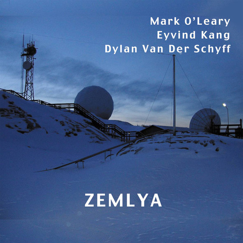 Play & Download Zemlya by Dylan van der Schyff | Napster