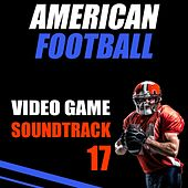 American Football Video Game Soundtrack 17 by Various Artists