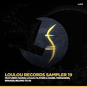LouLou Records Sampler, Vol. 19 by Various Artists