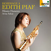 Play & Download Hommage a Edith Piaf by Arisa Sakai | Napster