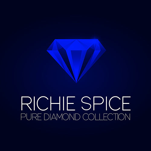 Play & Download Richie Spice Pure Diamond Collection by Richie Spice | Napster