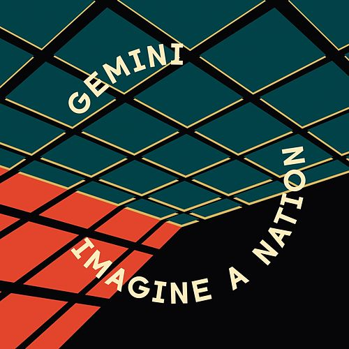 Imagine - a - Nation by Gemini
