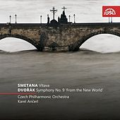 Smetana: My Country - Dvořák: Symphony No. 9