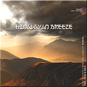 Himalayan Breeze, Vol. 3 (Deep Sounds from the Land of Buddha, Tibet, China & India) [QAXT New Sounds] by Various Artists