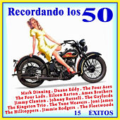 Play & Download Recordado los 50 by Various Artists | Napster
