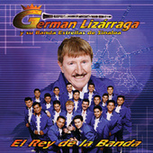 German Lizarraga [Bonus Tracks] by German Lizarraga Y Su Banda...