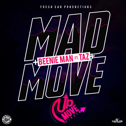Mad Move - Single by Beenie Man