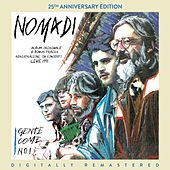 Gente come noi (25th Anniversary Edition) (Digitally Remastered) by Nomadi