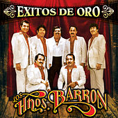 Exitos de Oro by Los Hermanos Barron