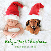 Play & Download Baby's First Christmas: Music Box Lullabies by The Kiboomers | Napster