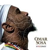 Afreecanos by Omar Sosa