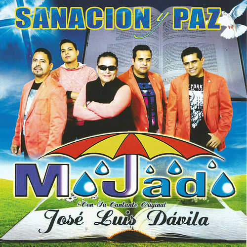 Play & Download Sanación y Paz by Mojado | Napster