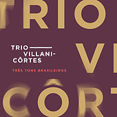 Três Tons Brasileiros by Trio Villani