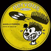 Play & Download State Of Disco EP by Angelo Ferreri | Napster