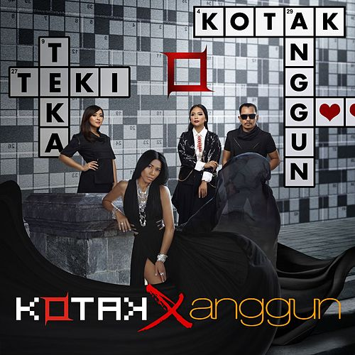 Play & Download Teka Teki by Anggun | Napster