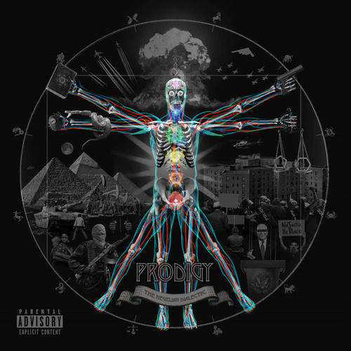 Play & Download Hegelian Dialectic (The Book of Revelation) by Prodigy (of Mobb Deep) | Napster