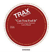 Play & Download Can You Feel It (Carmelo Carone Remixes) by Larry Heard | Napster