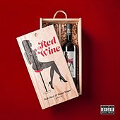 Red Wine (feat. Rob Vinci) by Shane Moyer