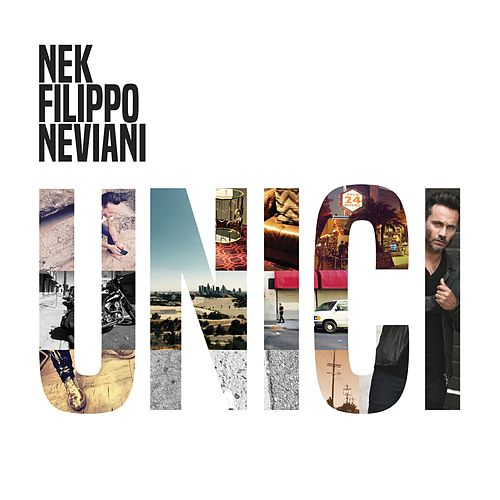 Play & Download Unici by Nek | Napster