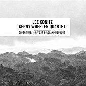Play & Download Olden Times (Live) by Lee Konitz | Napster