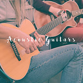 Acoustic Guitars by Henrik Janson