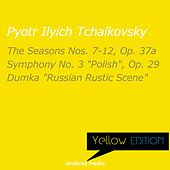 Yellow Edition - Tchaikovsky: Symphony No. 3