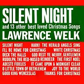 Silent Night (And 13 Other Best...) by Lawrence Welk