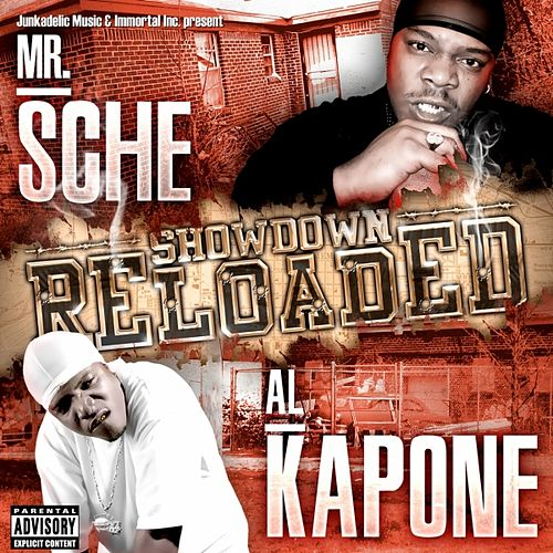 Play & Download Showdown Reloaded by Al Kapone | Napster