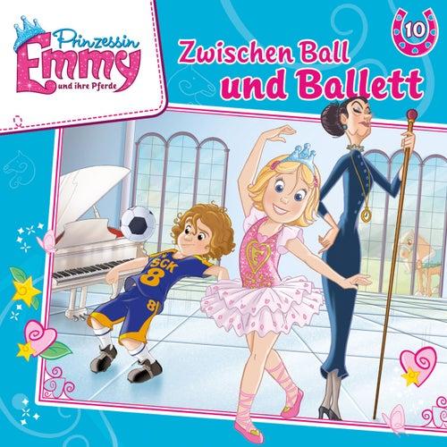 Folge 10: Zwischen Ball und Ballett von Prinzessin Emmy und ihre Pferde