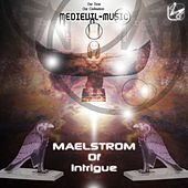 Maelstrom Of Intrigue by Majed Salih