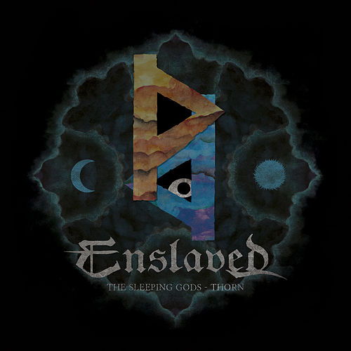 Play & Download The Sleeping Gods Thorn by Enslaved | Napster