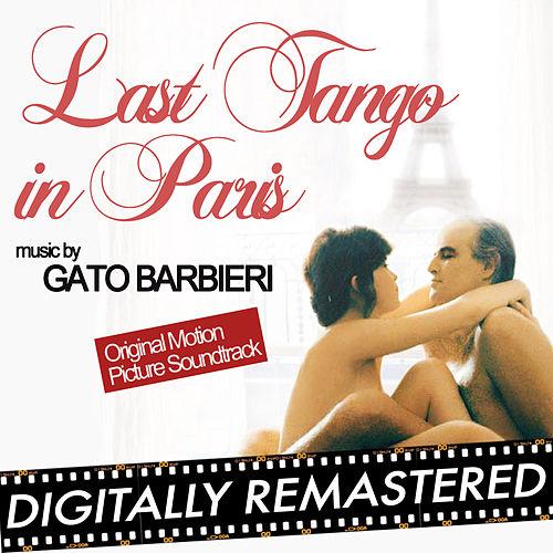 Last Tango in Paris (Jazz Version) - Single by Gato Barbieri