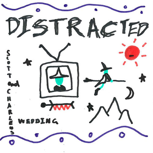 Play & Download Distracted by Scott | Napster