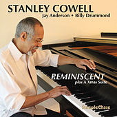 Reminiscent (Plus a Xmas Suite) by Stanley Cowell