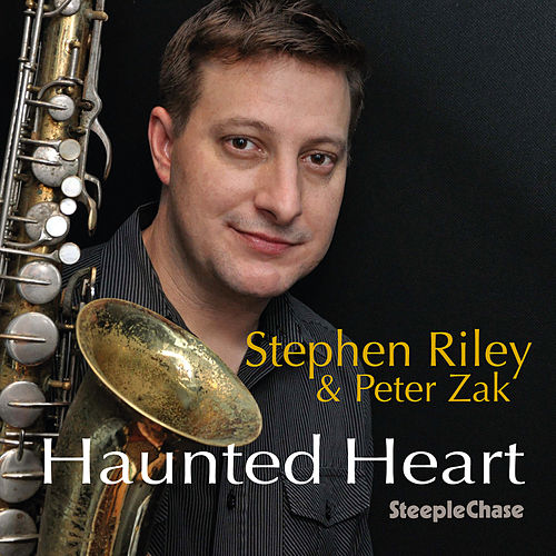Haunted Heart by Peter Zak