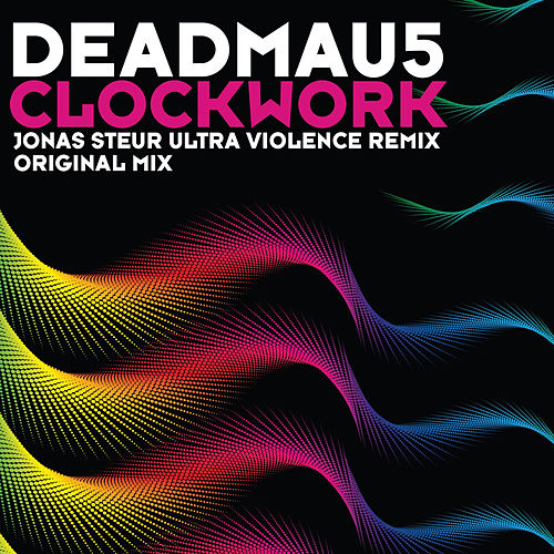 Play & Download Clockwork by Deadmau5 | Napster