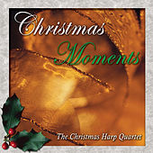 Christmas Moments by The Christmas Harp Quartet