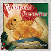 Play & Download Christmas Favorites by The Houston Children's Choir | Napster