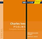 Charles Ives: Complete Recording by SWR Vokalensemble Stuttgart